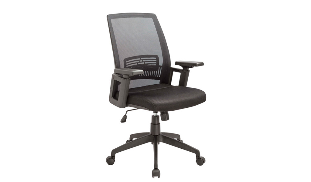 sigma ergonomic office chair in mesh fabric boss s cabin