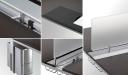 features of premium veneer office workstations