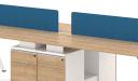 modular workstations with storage