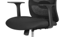 Cole Office Chair With Synchro Tilt Mechanism