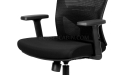 Magnum Medium Back Office Chair With Lumbar Support