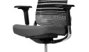 Hip Office Chair With Cutting Edge Ergonomics
