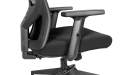 'Magnum D' Executive Chair With Adjustable Back Support