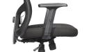 nylon armrests with height adjustment