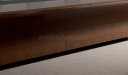 meeting table with veneer finish
