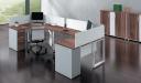 Linz Cluster Workstation Furniture