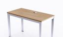 'Spiro' 4 Feet Small Work Desk