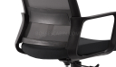 sprint chair with lumbar support