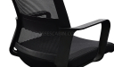 'Sprint' Mesh Back Chair With Headrest