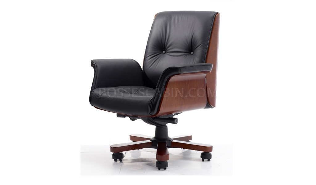 Imperial Medium Back Chesterfield Office Chair