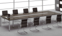 conference table with 8 chairs