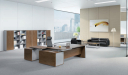Sirius 8 Feet Office Table