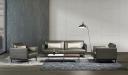 Aulenti Single Seater Sofa