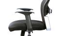 Fiesta D Medium Back Chair