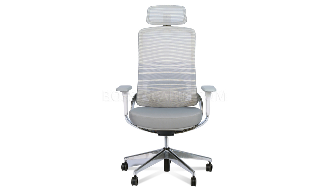 Hip Executive Chair With Cutting Edge Ergonomics