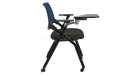 Volt Training Chair In Blue Mesh