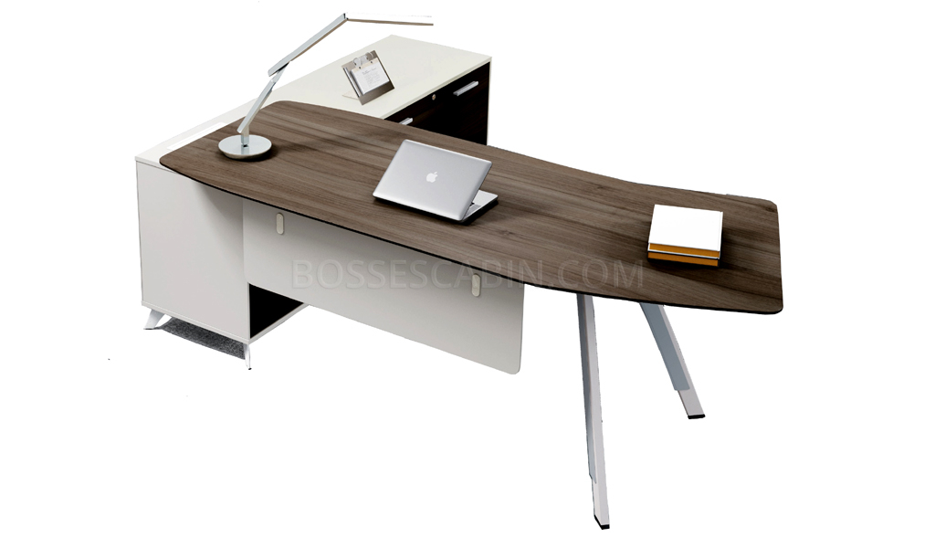Stylish Office Desk Modern