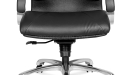 Luxa Office Chair In PU Leather