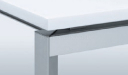 E-Half Square Meeting Table & Chairs : BCCH-21N