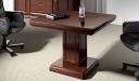 Caesar Four Seater Meeting Table In Veneer : BCCC-20