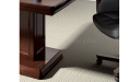 Caesar Meeting Table with Wooden Base : BCCC-20